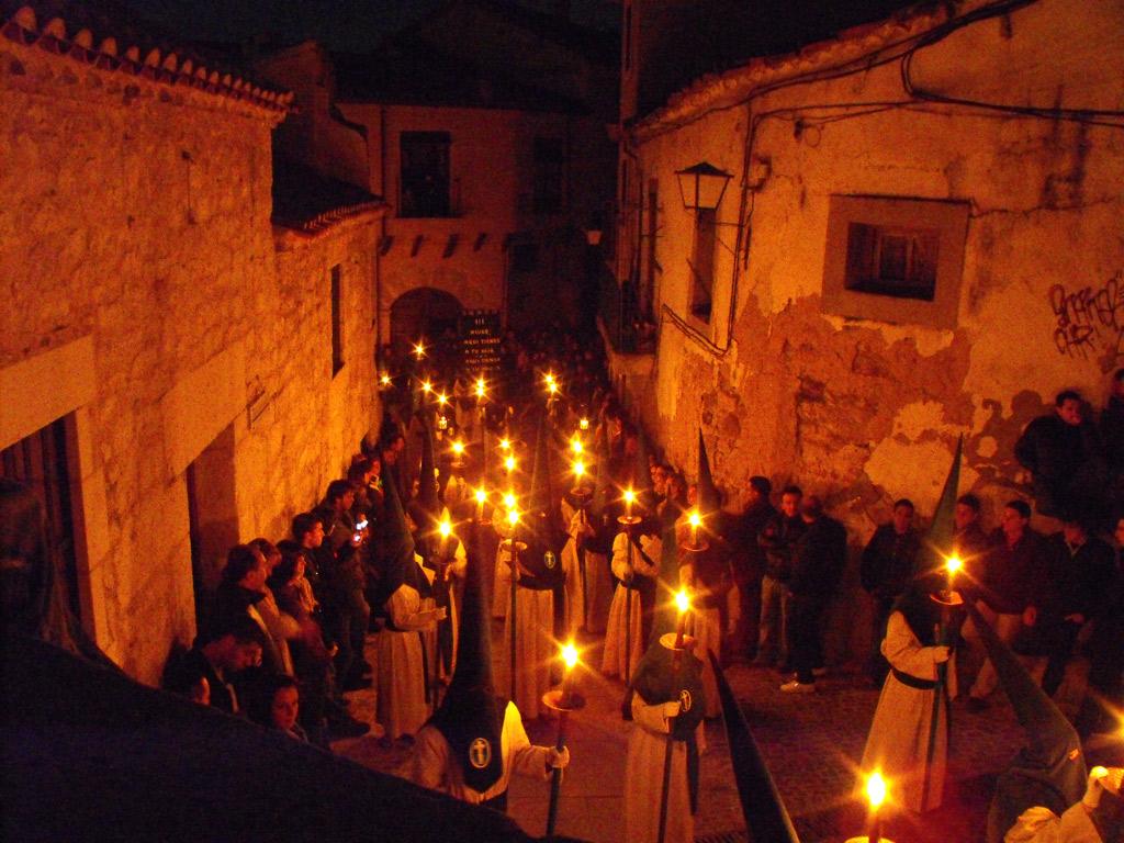 Hermandad Penitencial de las Siete Palabras. Martes Santo.