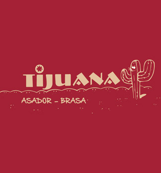 Asador - Brasa Tijuana