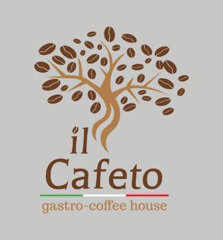 Il Cafeto. Gastro-Coffe house.