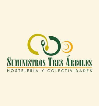 Suministros Tres Árboles Hostelería y Colectividades