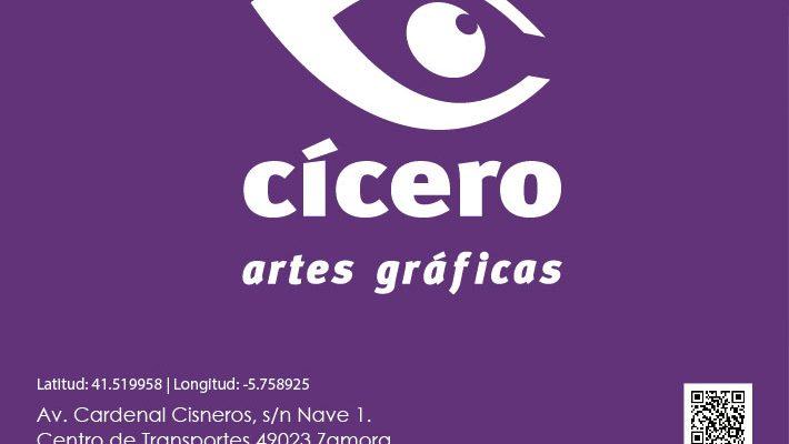 Cícero Artes Gráficas