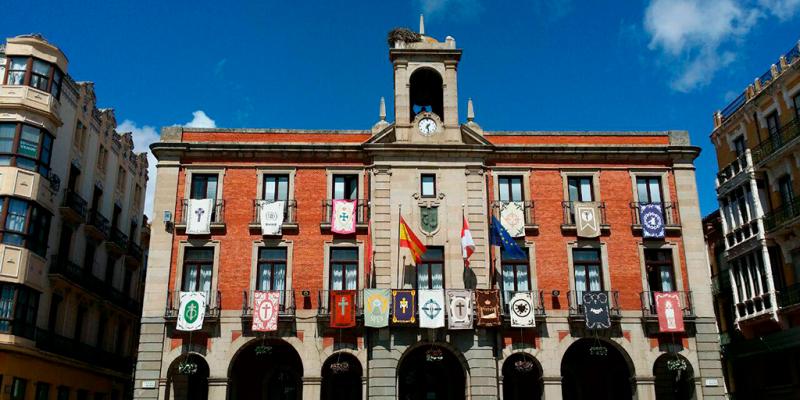 Todo está listo en Zamora para que hoy comience Semana Santa