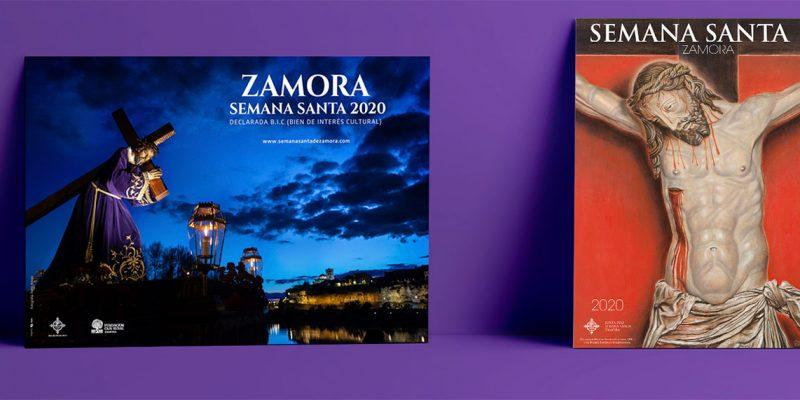 Itinerarios Semana Santa 2020 actualizados