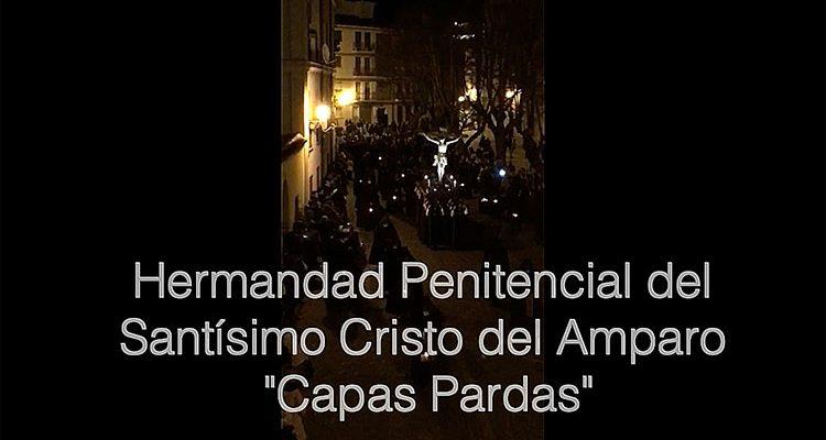 Vídeo Capas Pardas